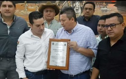 ESE Salud Yopal recibió reconocimiento de la Asamblea de Casanare por sus 18 años