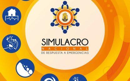 En Casanare, 3 municipios no participarán en simulacro este 2 de octubre