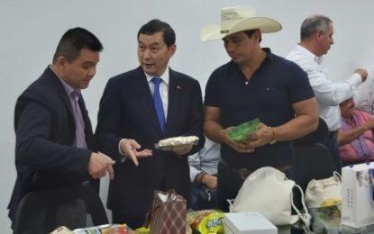 Made in Casanare, sello regional que tendrían productos a comercializar en China