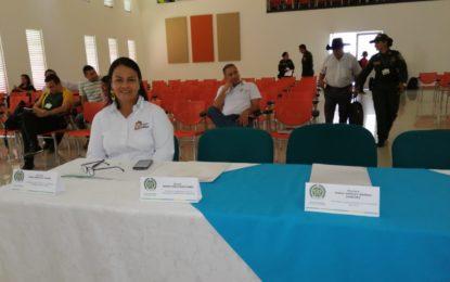 Ausencia de Candidatos a la Gobernación de Casanare en foro por la seguridad