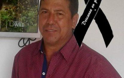 En Tauramena, árbol en la vía habría provocado la muerte de un hombre