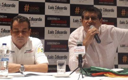 El Representante Jairo Cristancho anunció su apoyo a Luis Eduardo Castro a la Alcaldía de Yopal