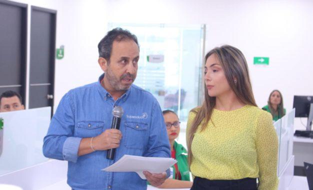 Supersalud abre la séptima Regional en Casanare