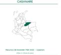 Photo of Gobierno Nacional le falló a Casanare, recursos de inversión disminuyeron para el 2020 según proyecto de PGN