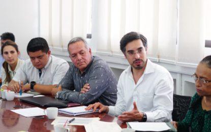 A la espera de solución en la obra de protección de PTAR definitiva de Yopal