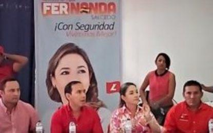 Fernanda Salcedo debe ser la Alcaldesa de Yopal : Miguel Ángel Sánchez Secretario General Partido Liberal