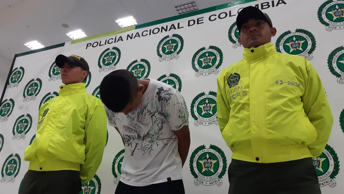Photo of En Yopal, 9 meses de cárcel por el delito de hurto