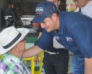 En Yopal y Aguazul, Salomón Sanabria consolida su propuesta política hacia la Gobernación de Casanare