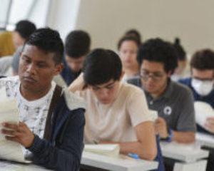 61.902 aspirantes presentaron prueba de admisión a la UNAL. 772 son de Casanare