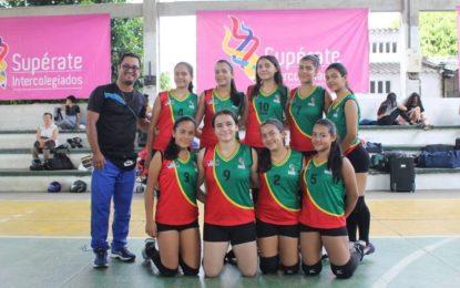 Dos colegios de Yopal lograron cupo a la Final Nacional de los Juegos Supérate Intercolegiados
