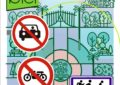 En Yopal, Día sin carro y moto