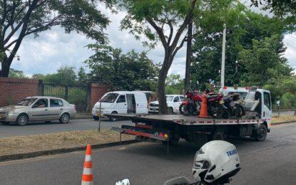 En Yopal, cero accidentes en el día de movilidad limpia