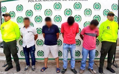 En Casanare, Presuntos abusadores a la cárcel