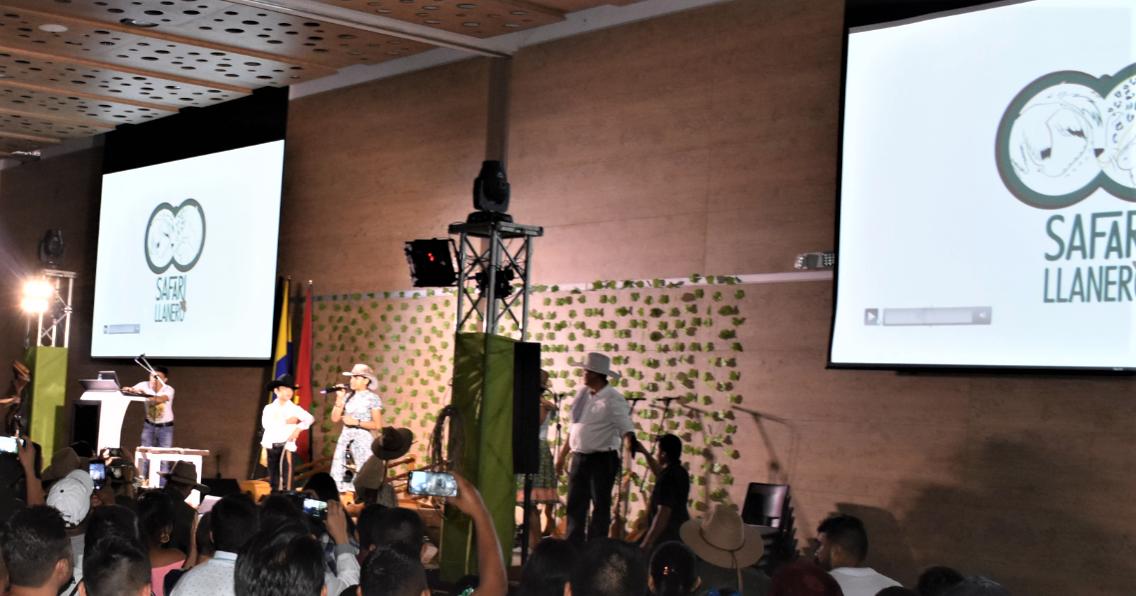 Photo of Safari Llanero, hecho en Casanare para el mundo