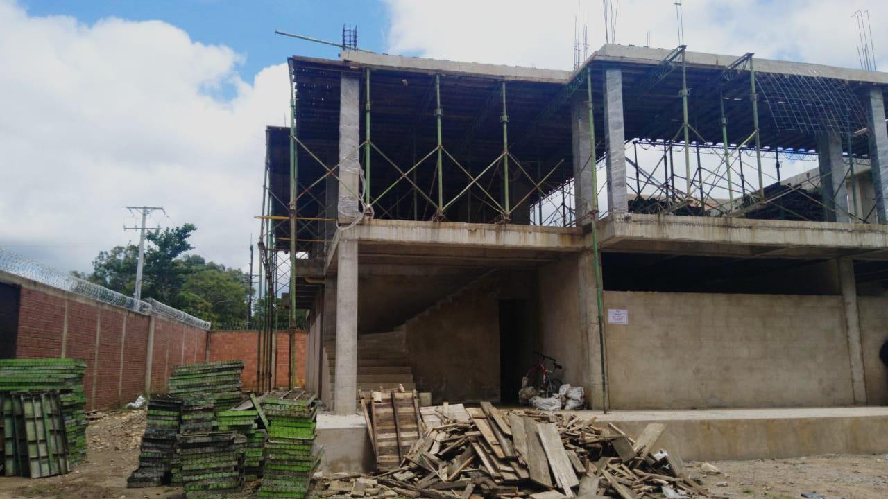 Photo of Obras en construcción fueron selladas en el sector de La Pedrera, en Yopal