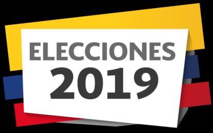 Todo listo para las elecciones regionales