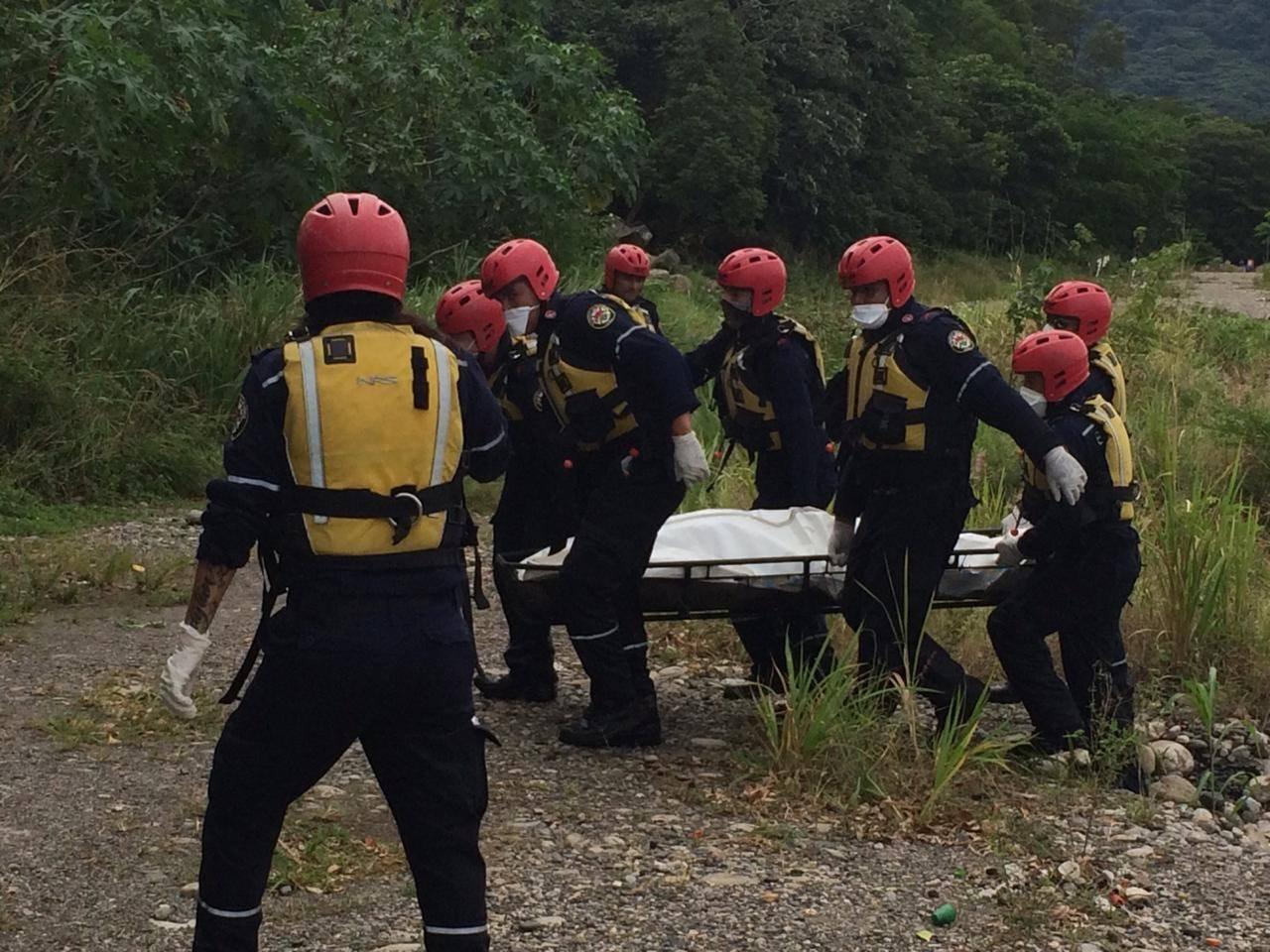 Photo of Hombre fue hallado muerto en el río Cravo Sur