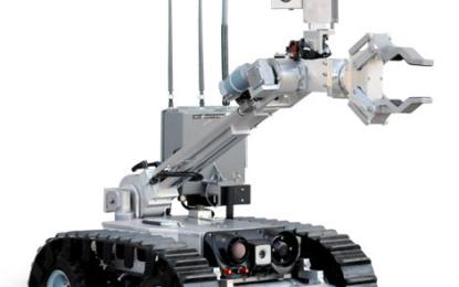 A Casanare llegará un Robot Antiexplosivos