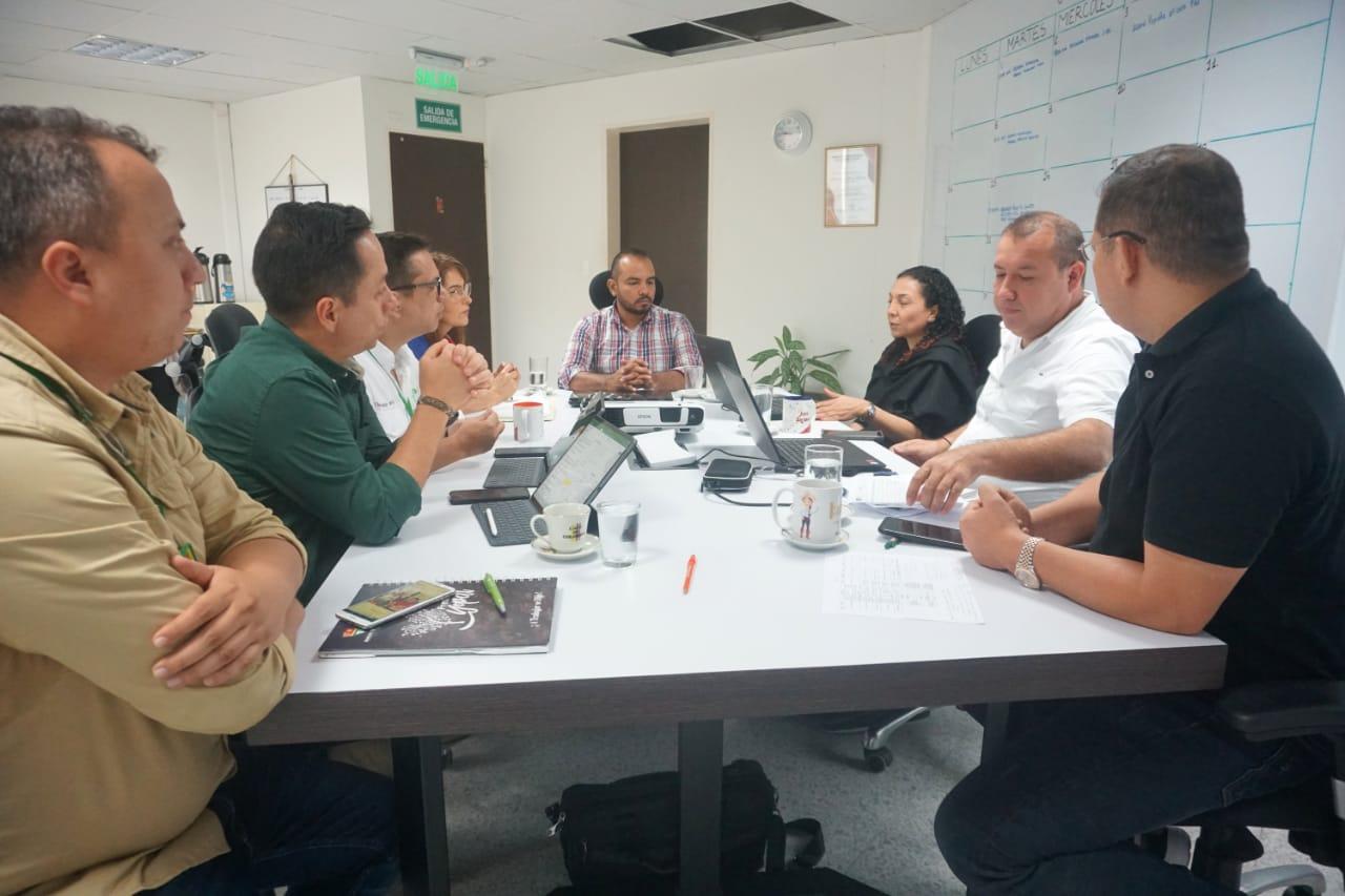 Photo of Alrededor de $1.000 millones aprobados para el fortalecimiento de la producción ganadera de Yopal