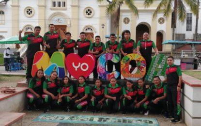 Casanare en VII Juegos de la Orinoquía y la Amazonía