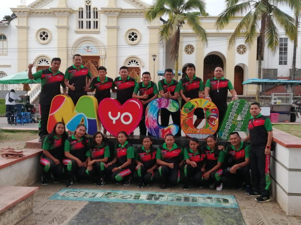 Photo of Casanare en VII Juegos de la Orinoquía y la Amazonía