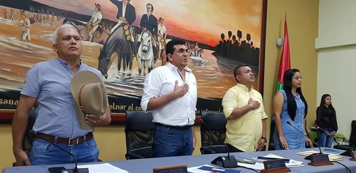 Photo of Instaladas sesiones ordinarias de la Asamblea Departamental