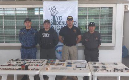 Autoridades intervinieron la cárcel la Guafilla en Yopal