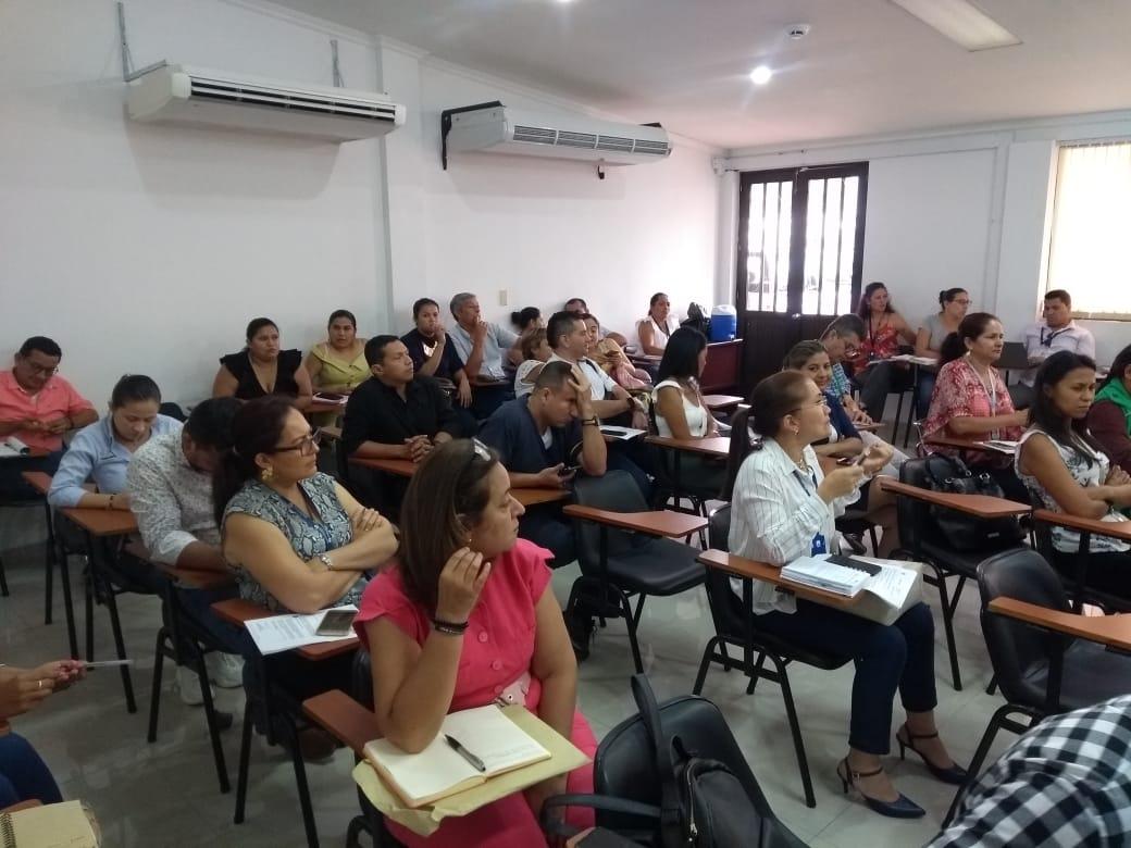 Photo of Casanare instala Mesa Técnica para atención en salud a personas migrantes
