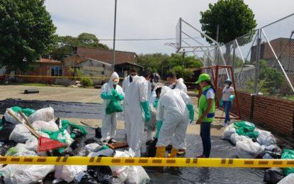 EAAAY realizará caracterización de residuos sólidos