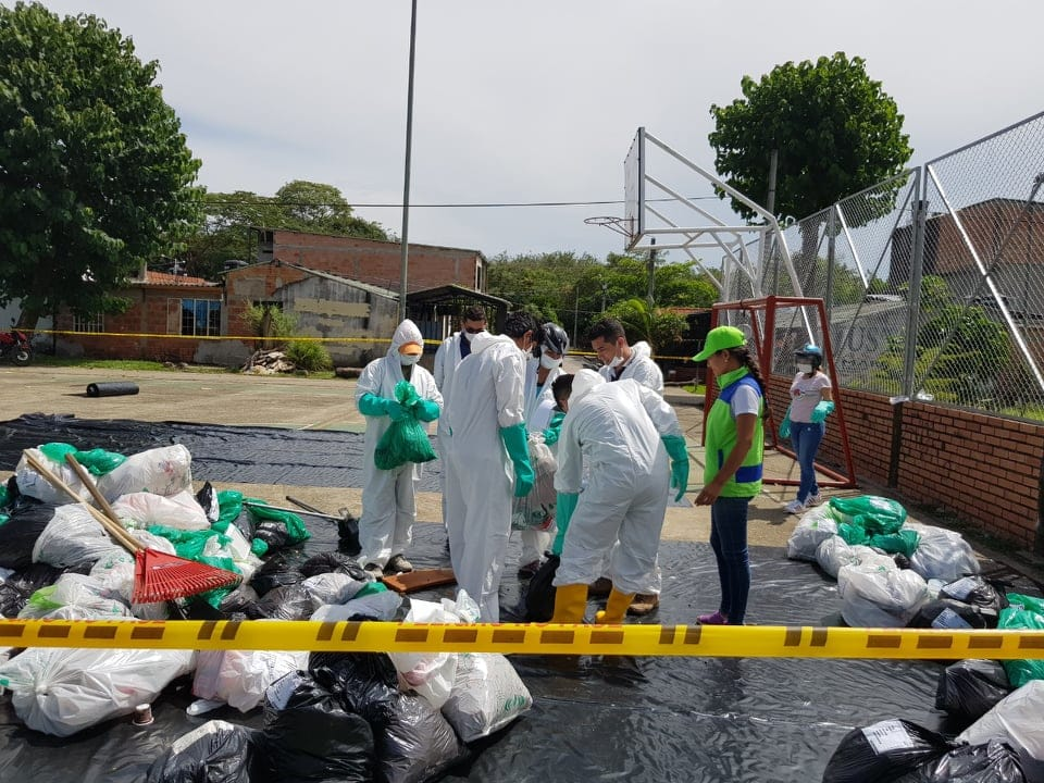 Photo of EAAAY realizará caracterización de residuos sólidos