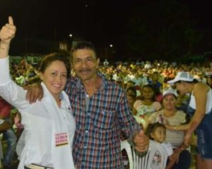 El Norte de Casanare le dijo Sí a Sonia Bernal para la Gobernación