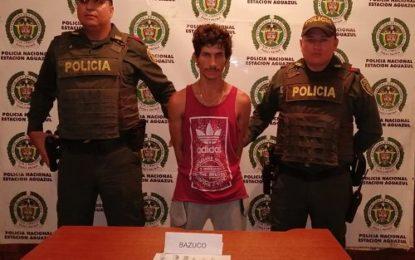 8 capturas durante el fin de semana se registraron en Casanare