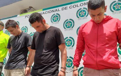 Hermanos presuntos homicidas terminaron en la cárcel