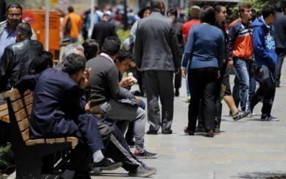 En promedio hay 240 mil desempleados por mes: Dane