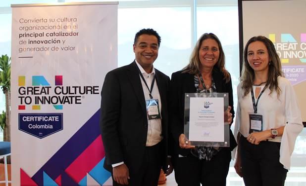 Photo of Equión, una de las 26 empresas con cultura innovadora del país