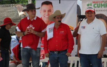 Mejorar la salud y pavimentar vías, prioridades de Marco Tulio Ruiz para Paz de Ariporo