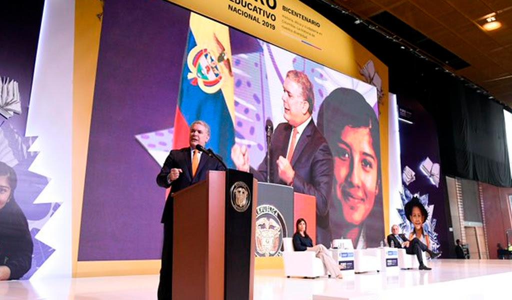 Photo of Histórica inversión para la educación en Colombia