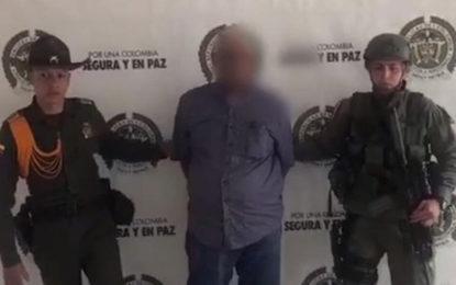 A la cárcel el 'zar del oro' por minería ilegal en el Bajo Cauca