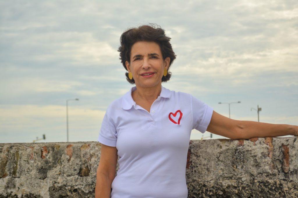 Photo of Renuncia candidata de Petro a la Alcaldía de Cartagena
