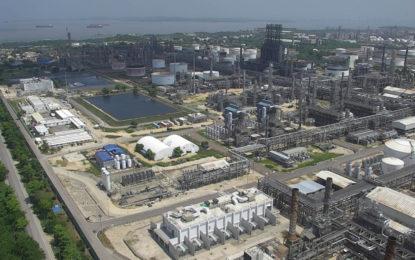 Ecopetrol inicia producción de gasolina extra de la mejor calidad internacional