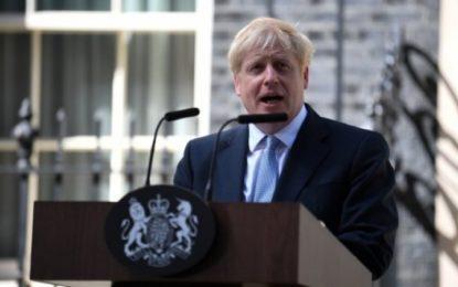 Laboristas quieren frenar negocios, inversiones y Brexit: Johnson
