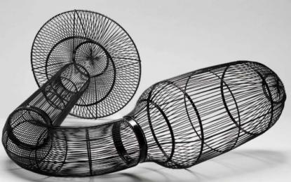 Órdenes sistémicos, una mirada a la migración desde la escultura