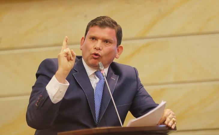 Photo of Choque por legalidad de elección de magistrado del CNE