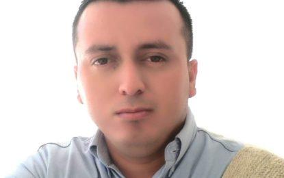 Nuevo director territorial Instituto Geográfico Agustín Codazzi (IGAC)
