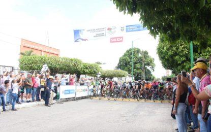 Se dio inicio a la versión 35 de la Vuelta Del Porvenir; 15 Tour Femenino Casanare Bicentenario 2019