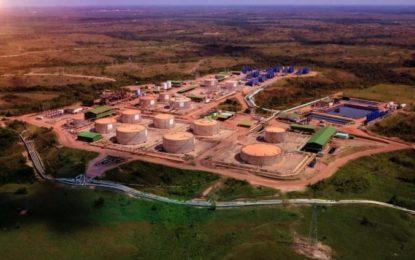 Campo Quifa y Bloque CPE 6 en el Meta arrojan resultados positivos: Frontera Energy