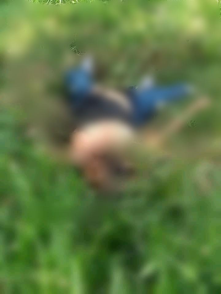 Photo of En Trinidad, fue hallado un cuerpo sin vida