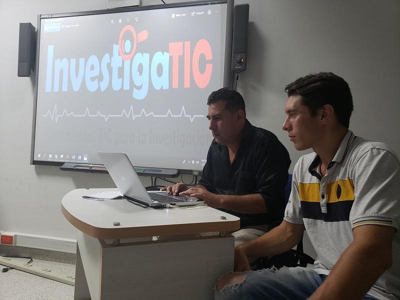 Photo of Unitrópico obtiene su primer registro de software ante la Dirección Nacional de Derechos de Autor, DNDA