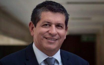 Congresista Casanareño Jairo Cristancho refuta a Alcaldesa de Bogotá por polarizar el país en periodo de crisis