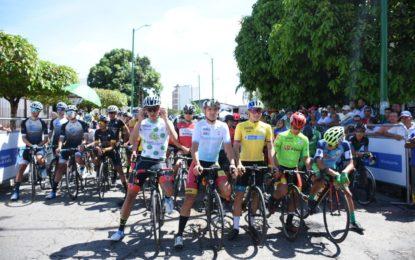 Líderes de la segunda etapa de la Vuelta del Porvenir y el Tour Femenino Casanare 2019